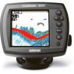 Fishfinder 160C Portable