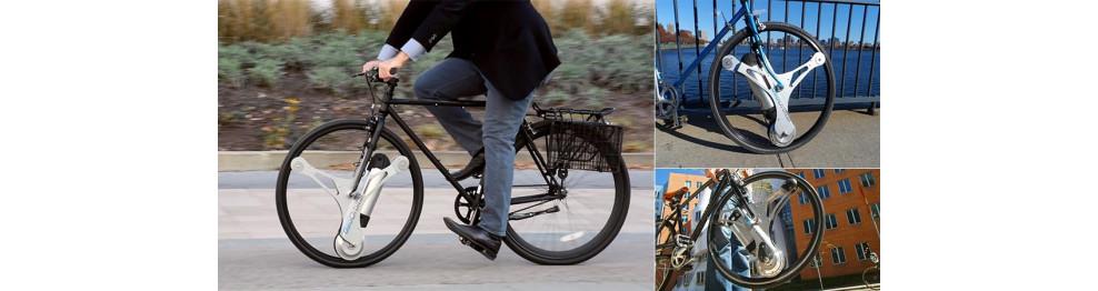 E-Bike GeoOrbital