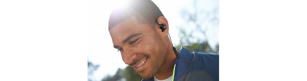 Écouteurs-sportif