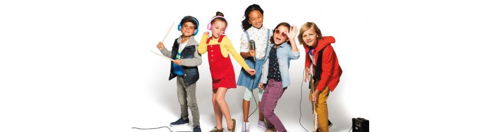 JBL-Kopfhörer-Kinder
