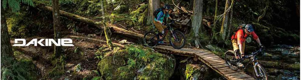 Bike Rucksack & Bike Bag