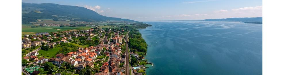 Lacs Suisses