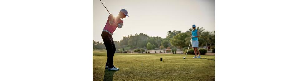 Mises à jour cartes de golf