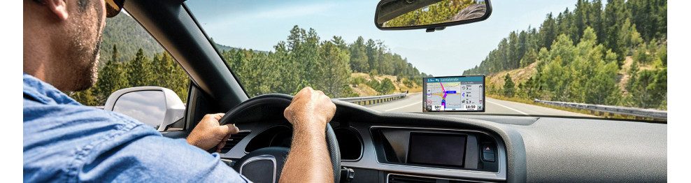 GPS - Navigation routière