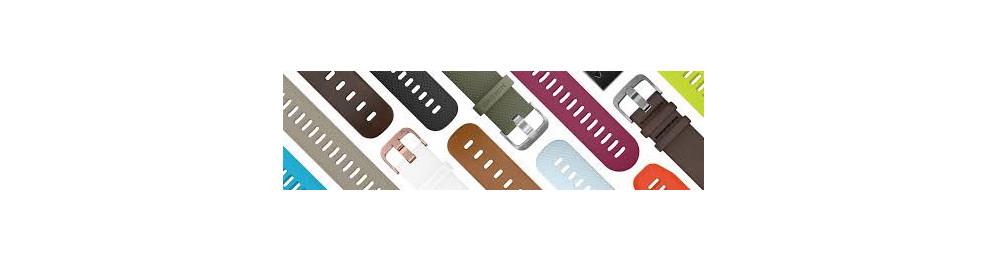 Bracelets et pièces de remplacement