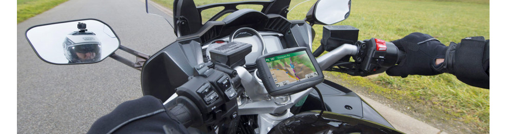 GPS Moto & Scooter
