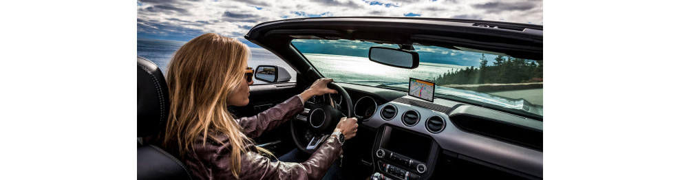 Accessoires Navigation routière