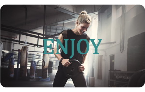 Enjoy Fit